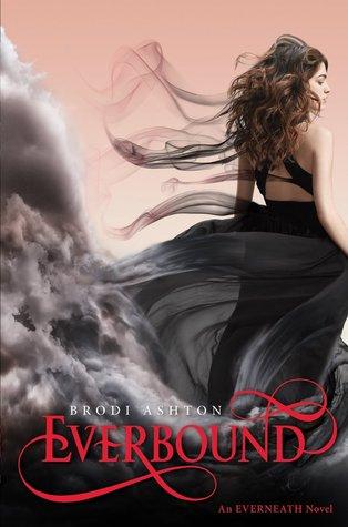 Everbound (Everneath, #2)