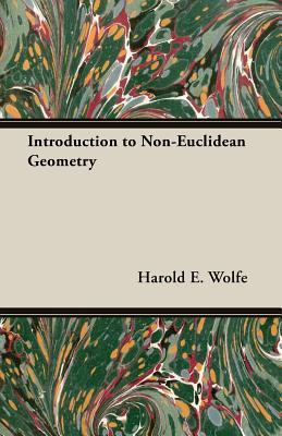 Introduction to Non-Euclidean Geometry