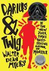 Darius  Twig by Walter Dean Myers