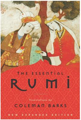 The Essential Rumi (Paperback)