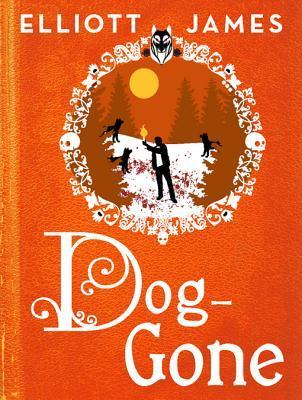 Dog-Gone (Pax Arcana #0.05)