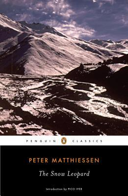 The Snow Leopard por Peter Matthiessen, Pico Iyer
