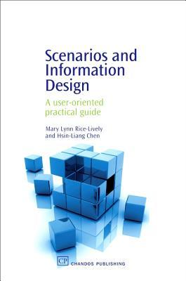 Scenarios and Information Design: A user-oriented practical guide