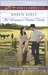 The Horseman's Frontier Family (Bridegroom Brothers, #2) by Karen Kirst