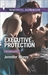 Executive Protection (The Adair Legacy, #2)