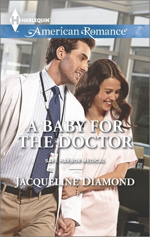 A Baby for the Doctor (Safe Harbor Medical #13)