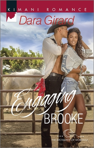 Engaging Brooke (The Browards of Montana #2)