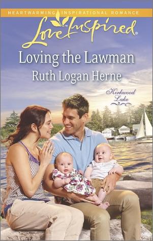 Loving the Lawman (Kirkwood Lake, #4)