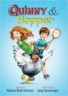 Quinny & Hopper (Quinny & Hopper #1)