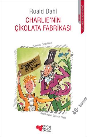 Charlie'nin çikolata fabrikası by Roald Dahl