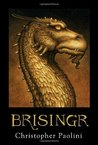 Brisingr (The Inheritance Cycle, #3)