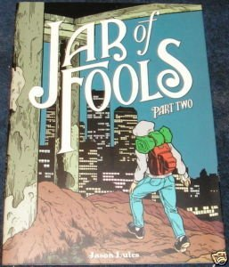 Jar of Fools, Part Two