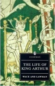 The Life of King Arthur