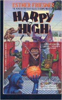 Harpy High