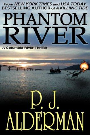 Phantom River (Columbia River #2)