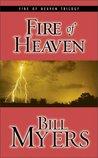 Fire of Heaven (Fire of Heaven, #3)