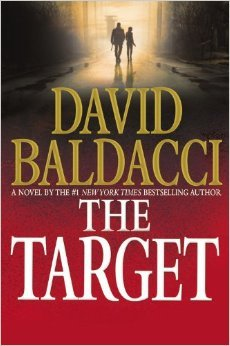 The Target (Will Robie, #3) by David Baldacci