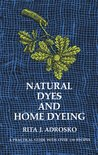 Natural Dyes and ...