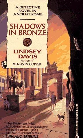 Shadows in Bronze (Marcus Didius Falco, ...