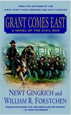 Grant Comes East (Gettysburg, #2)