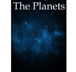 Planets: Pictures and fun facts about the planets in our solar system