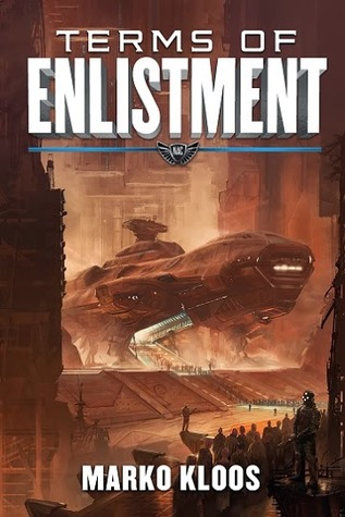 Review: 'Terms of Enlistment' by Marko Kloos