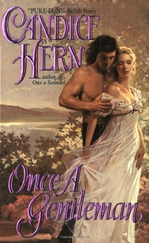 Once a Gentleman by Candice Hern