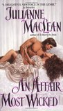 An Affair Most Wicked (American Heiresses #2)