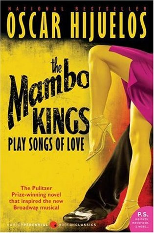 [PDF] The Mambo Kings Play Songs of Love Book by Oscar Hijuelos Free Download (407 pages)