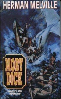 Moby Dick (Complete And Unabridged)