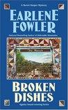 Broken Dishes (Benni Harper, #11)