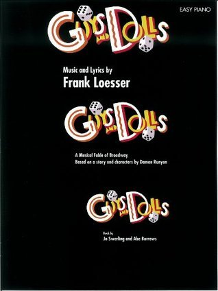 Guys & Dolls Revised Songbook