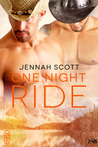 One Night Ride by Jennah Scott