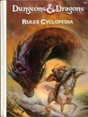 Dungeons and Dragons Rules Cyclopedia