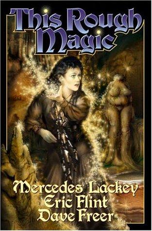 This Rough Magic(Heirs of Alexandria 2)