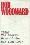 Veil by Bob Woodward
