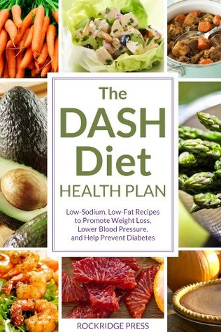 The dash diet health plan low sodium low fat recipes to promote 18780364 forumfinder Choice Image