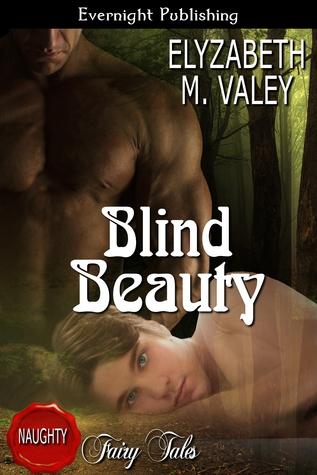 Blind Beauty (The Witches' Mischief, #2)