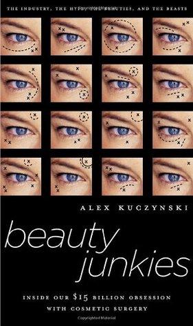 Beauty Junkies by Alex Kuczynski