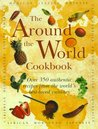 The Around the World Coobook by Linda Fraser