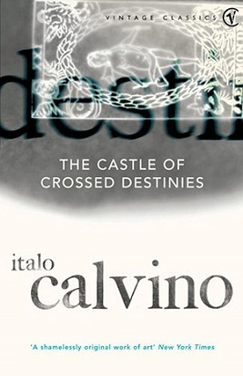 The Castle of Crossed Destinies by Italo Calvino 6bf70871ee5d