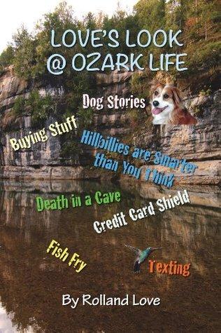 Love's Look @ Ozark Life