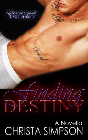 Finding Destiny (Destiny, #1)