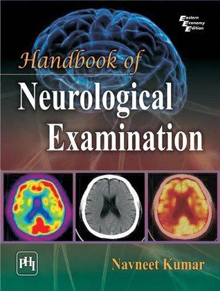 Handbook of Neurological Examination