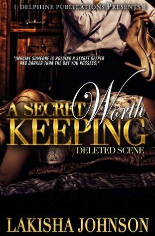 A Secret Worth Keeping: Deleted Scene