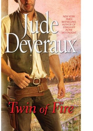 Twin of Fire  (Chandler Twins, #1)