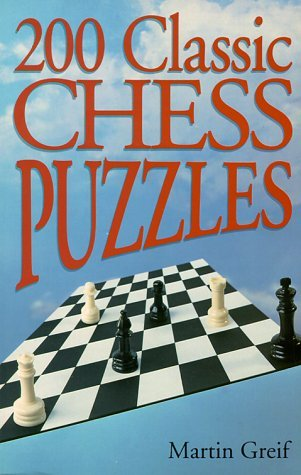 200 Classic Chess Puzzles