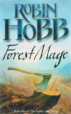 Forest Mage(The Soldier Son Trilogy 2)