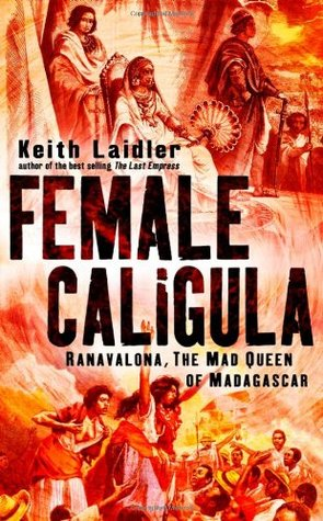 Female Caligula by Keith Laidler