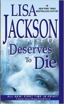Deserves To Die (To Die, #6)